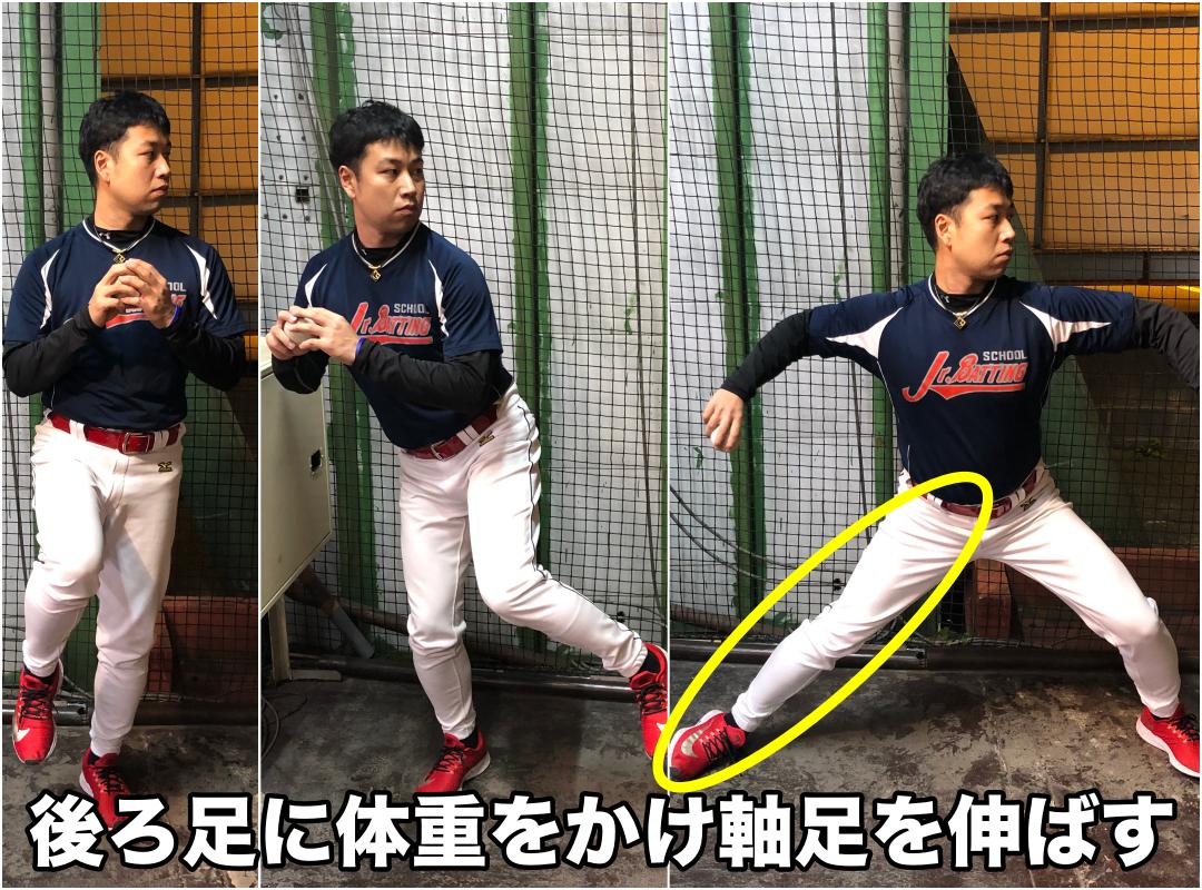 キャッチ ボール 投げ 方 キャッチボールの投げ方基本!正確に相手に投げれる3つの練習とコツ